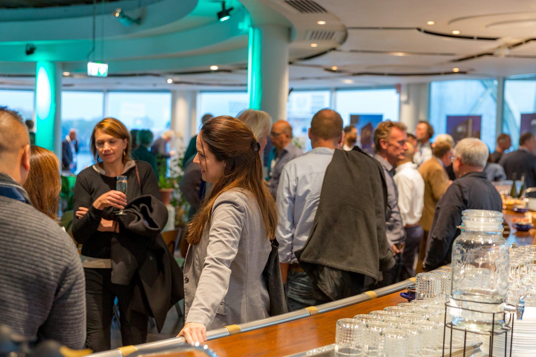 Bureau Bouwkunde Nederland viert zijn 30-jarig bestaan