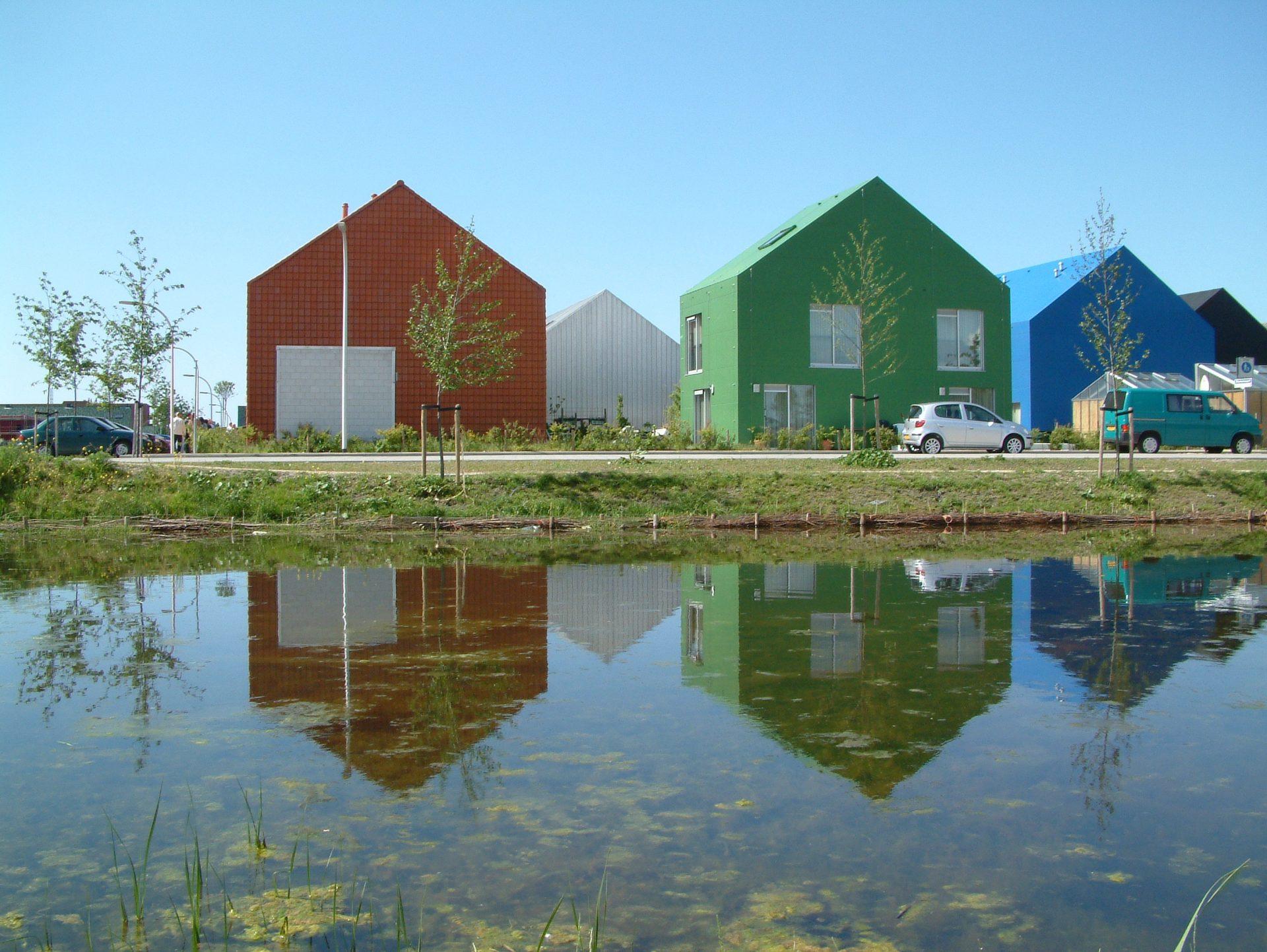 Hageneiland, Den Haag