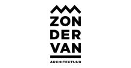 Zonder van architectuur