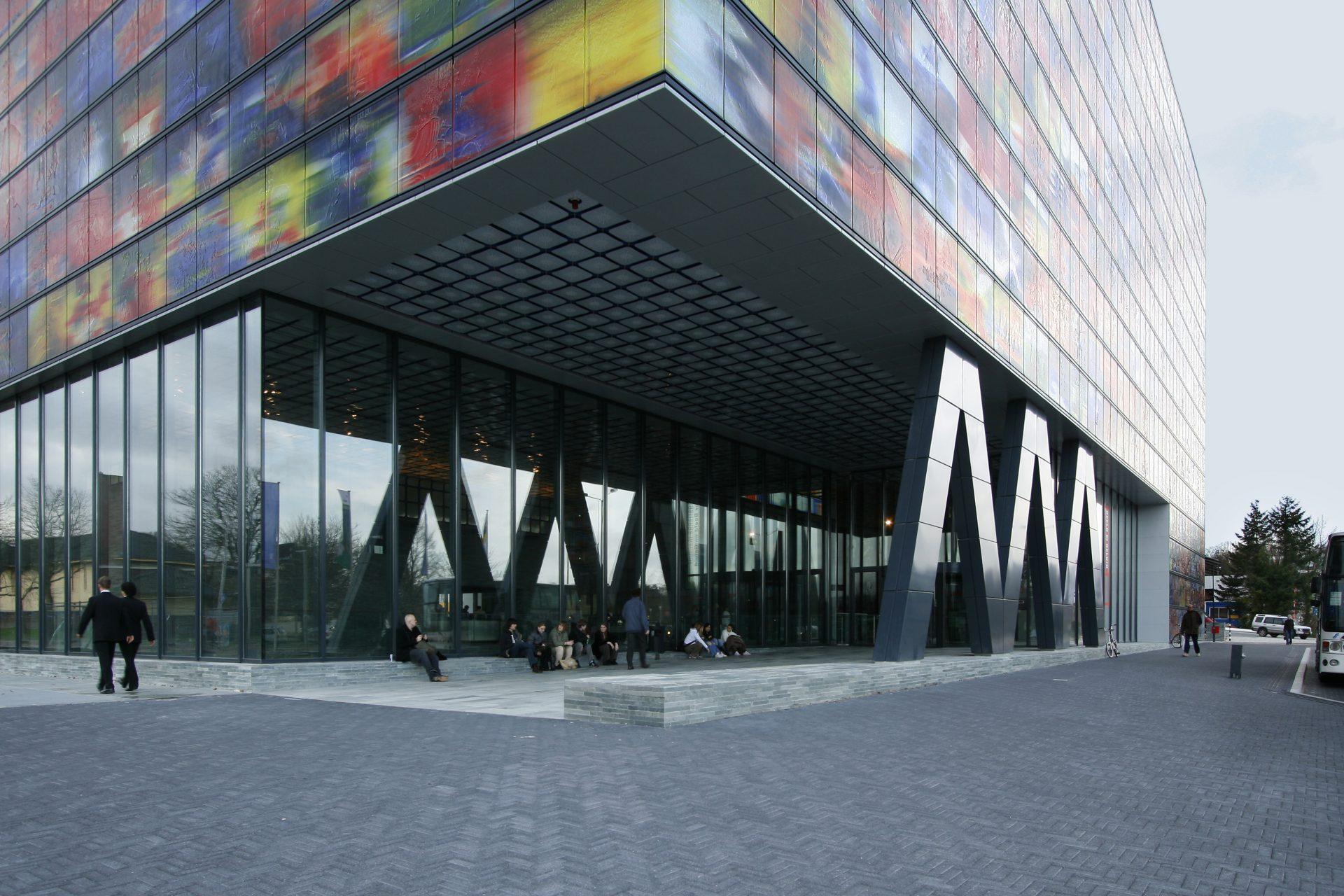 NIBG, Hilversum