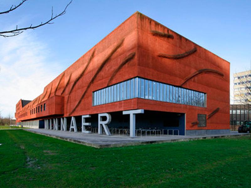 Minnaert building, Utrecht