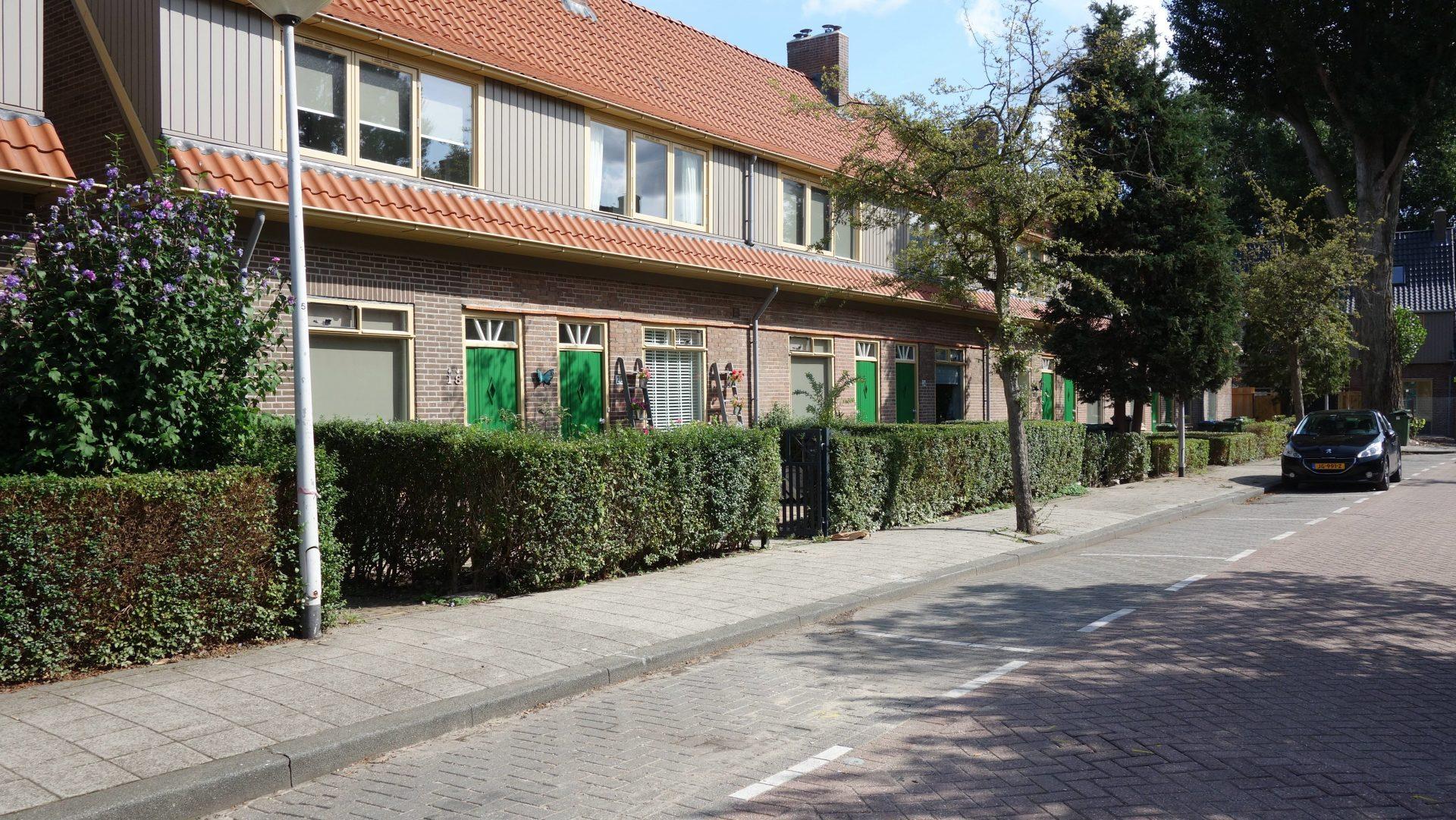 Renewal Tuindorp Vreewijk, Rotterdam