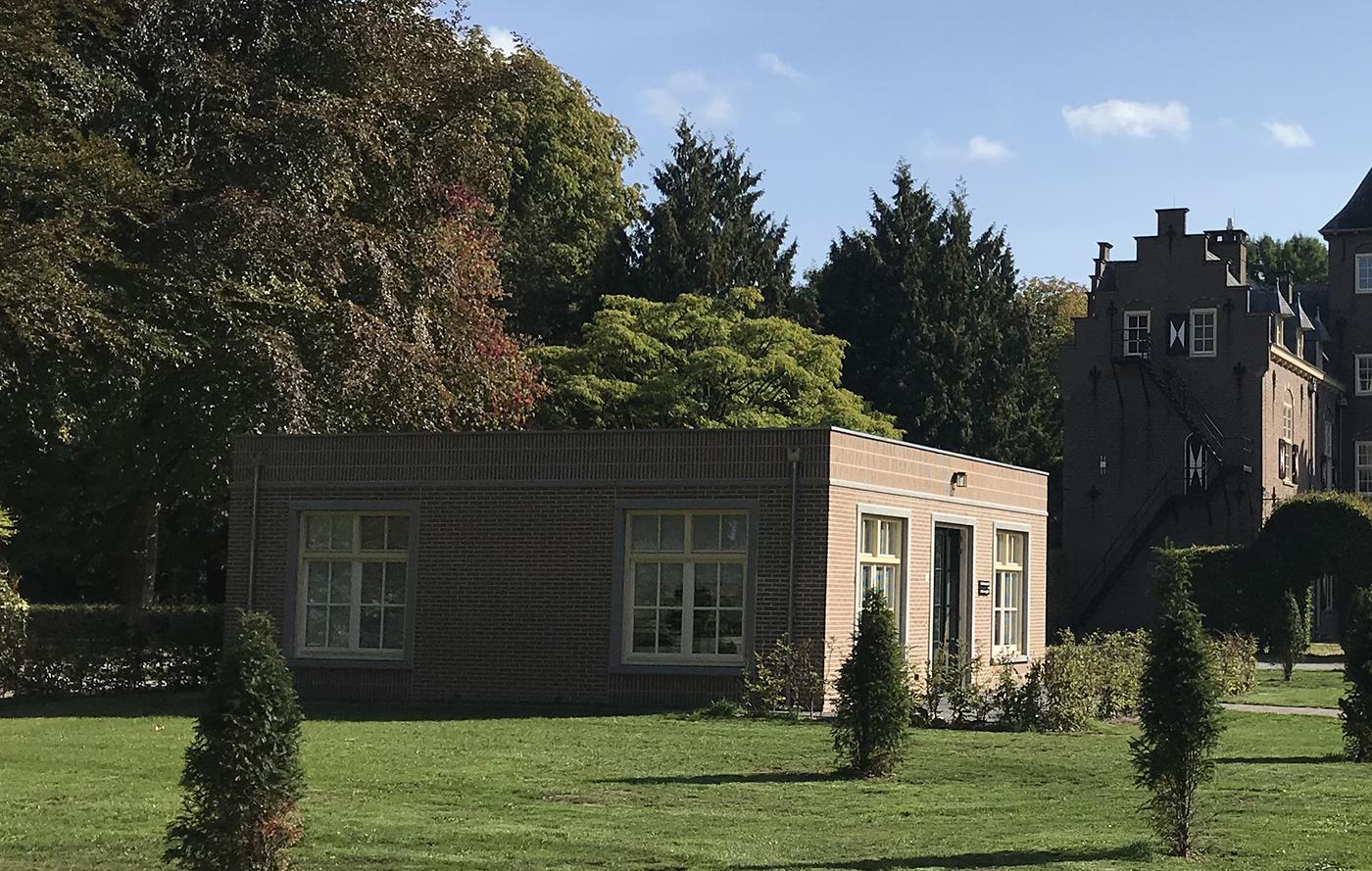 Herbouw gebouw Martinushof stichting Zozijn