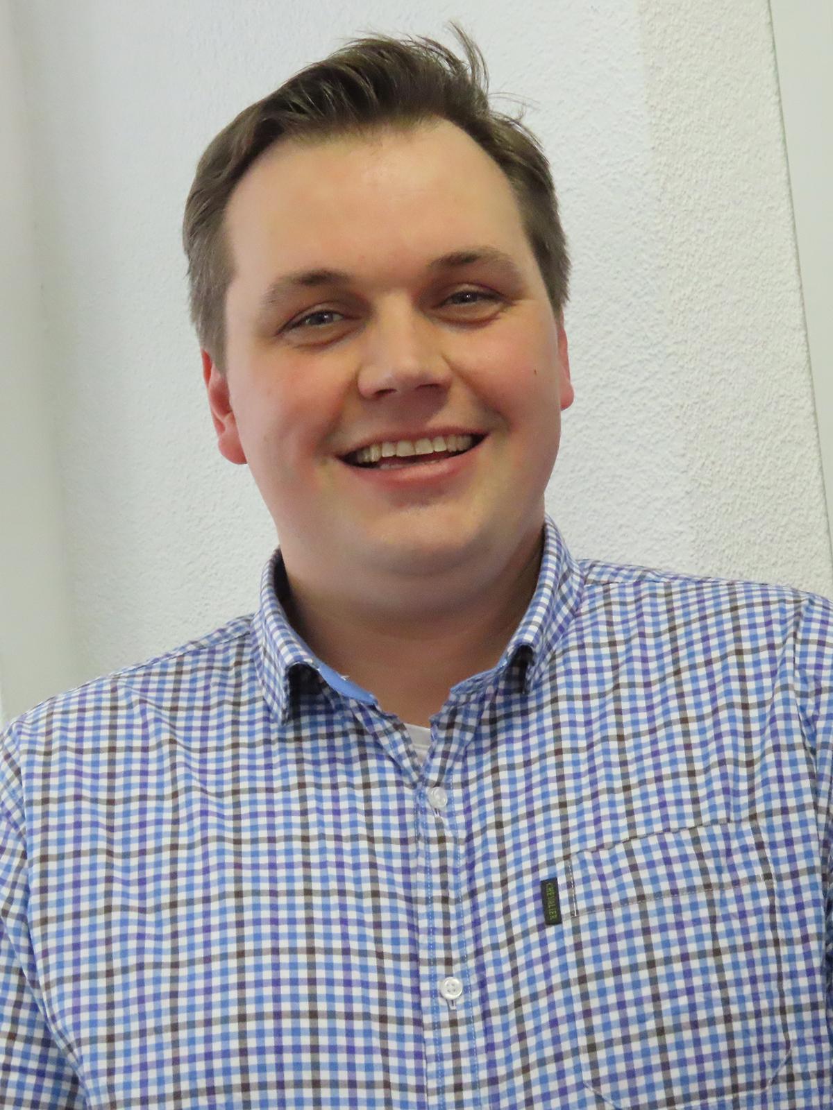 Frank van Vliet