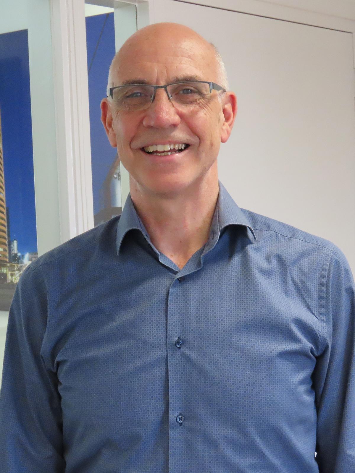 David Passchier