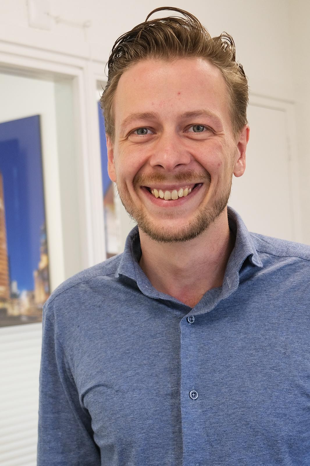 Brian Woerdenbach
